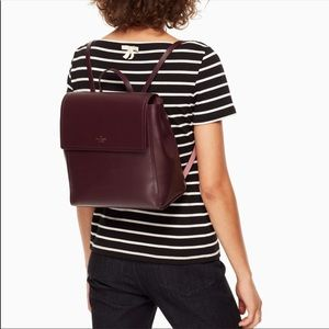 Kate Spade Somerville Road Megyn Backpack